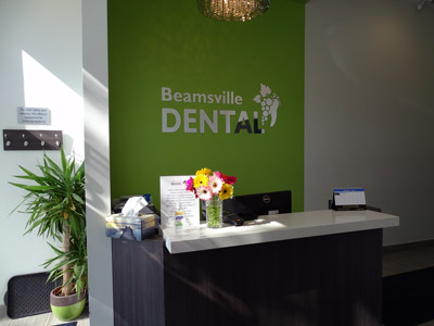 Beamsville Dental Office Studio